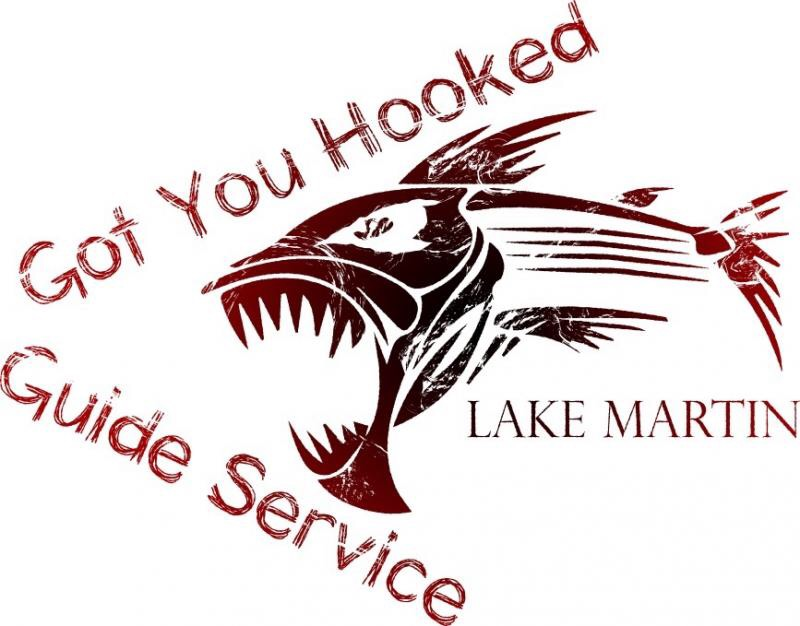 Lake Martin Fishing Guides