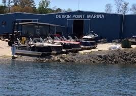 Duskin Point Marina